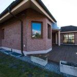 Rodinná Vila, Limbach, prírodné jazero, 4030 m2, úžitková plocha 420m2-22