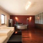 Rodinná Vila, Limbach, prírodné jazero, 4030 m2, úžitková plocha 420m2-37