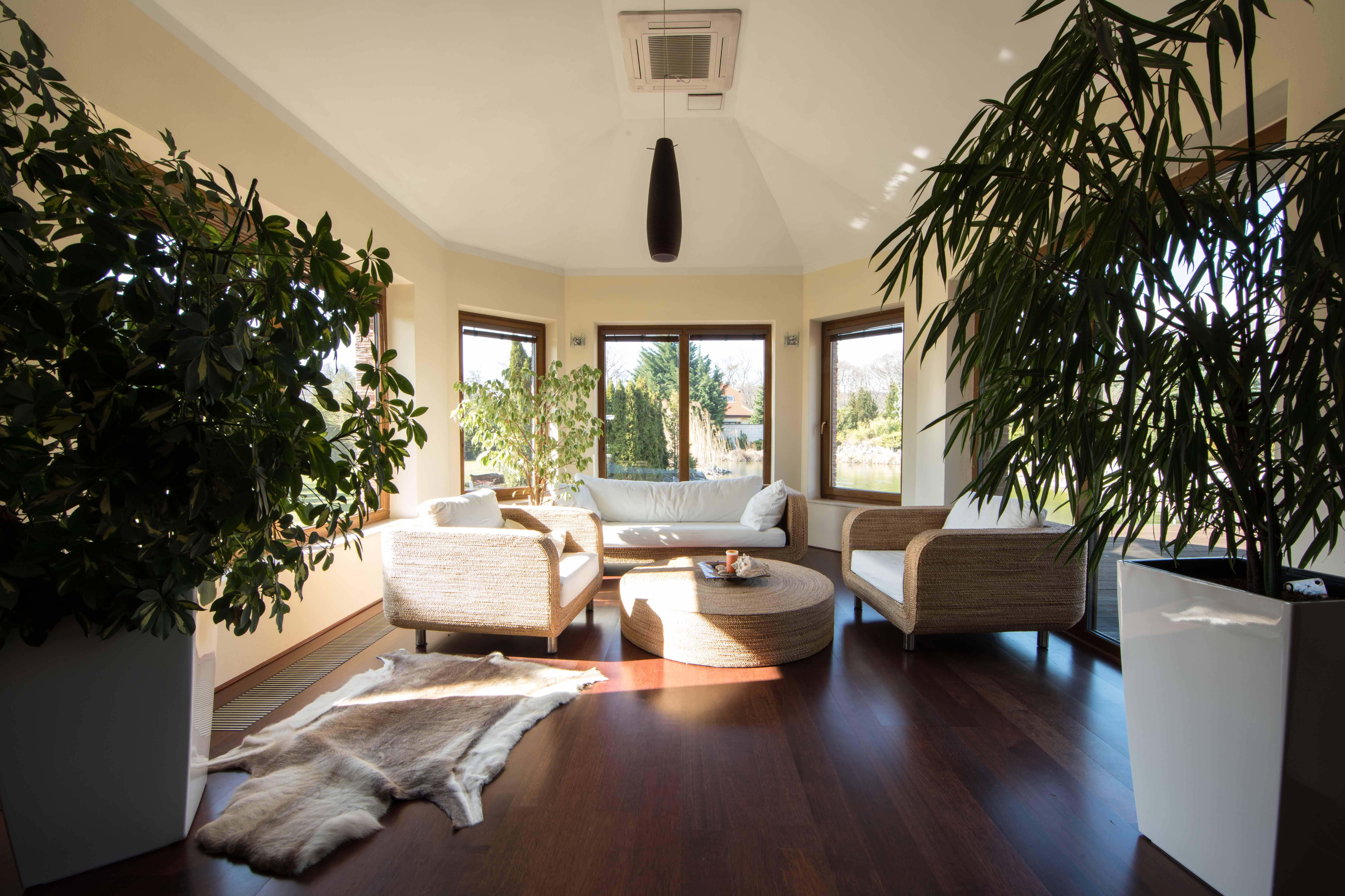 Rodinná Vila, Limbach, prírodné jazero, 4030 m2, úžitková plocha 420m2-44
