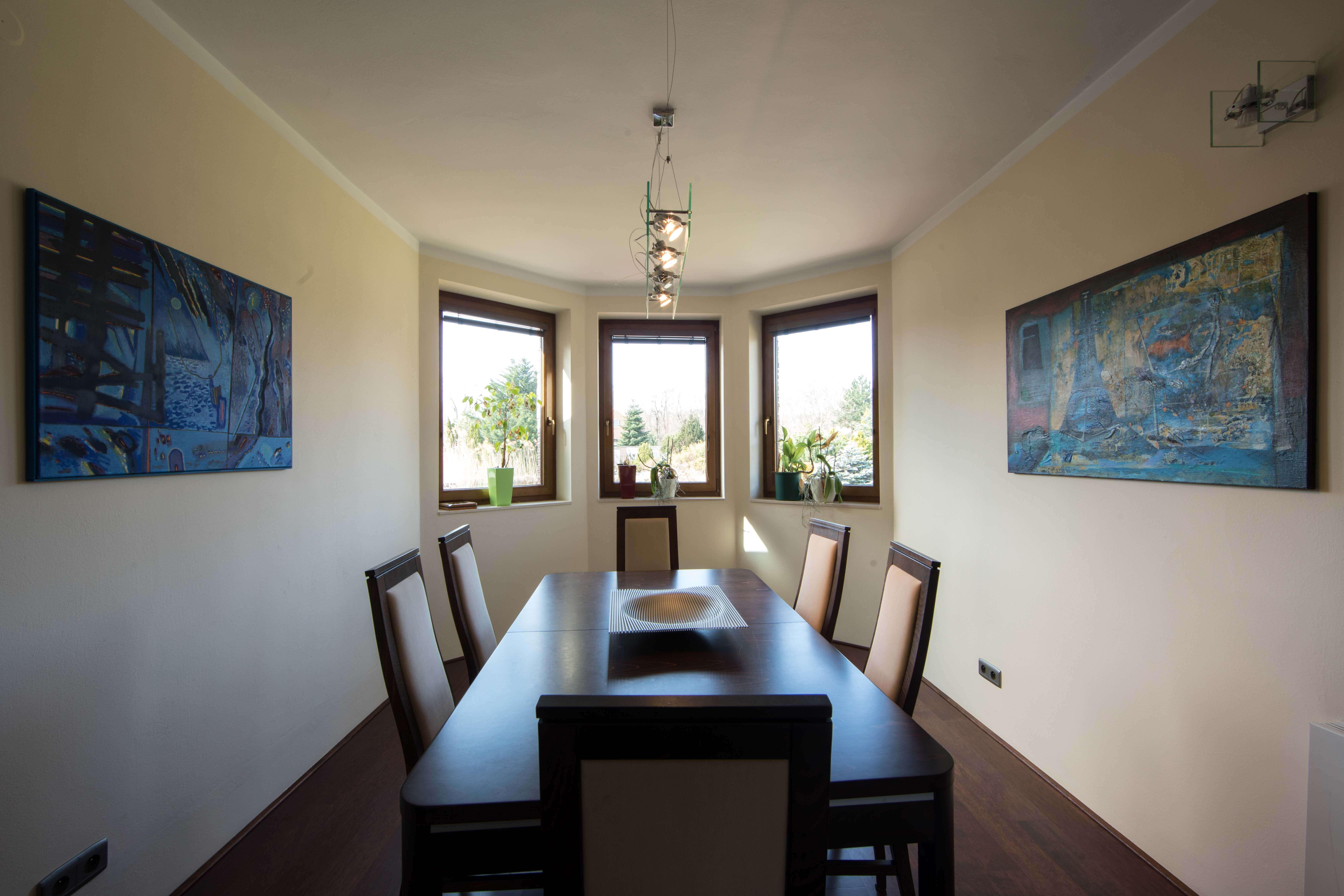Rodinná Vila, Limbach, prírodné jazero, 4030 m2, úžitková plocha 420m2-25