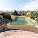 Rodinná Vila, Limbach, prírodné jazero, 4030 m2, úžitková plocha 420m2-53