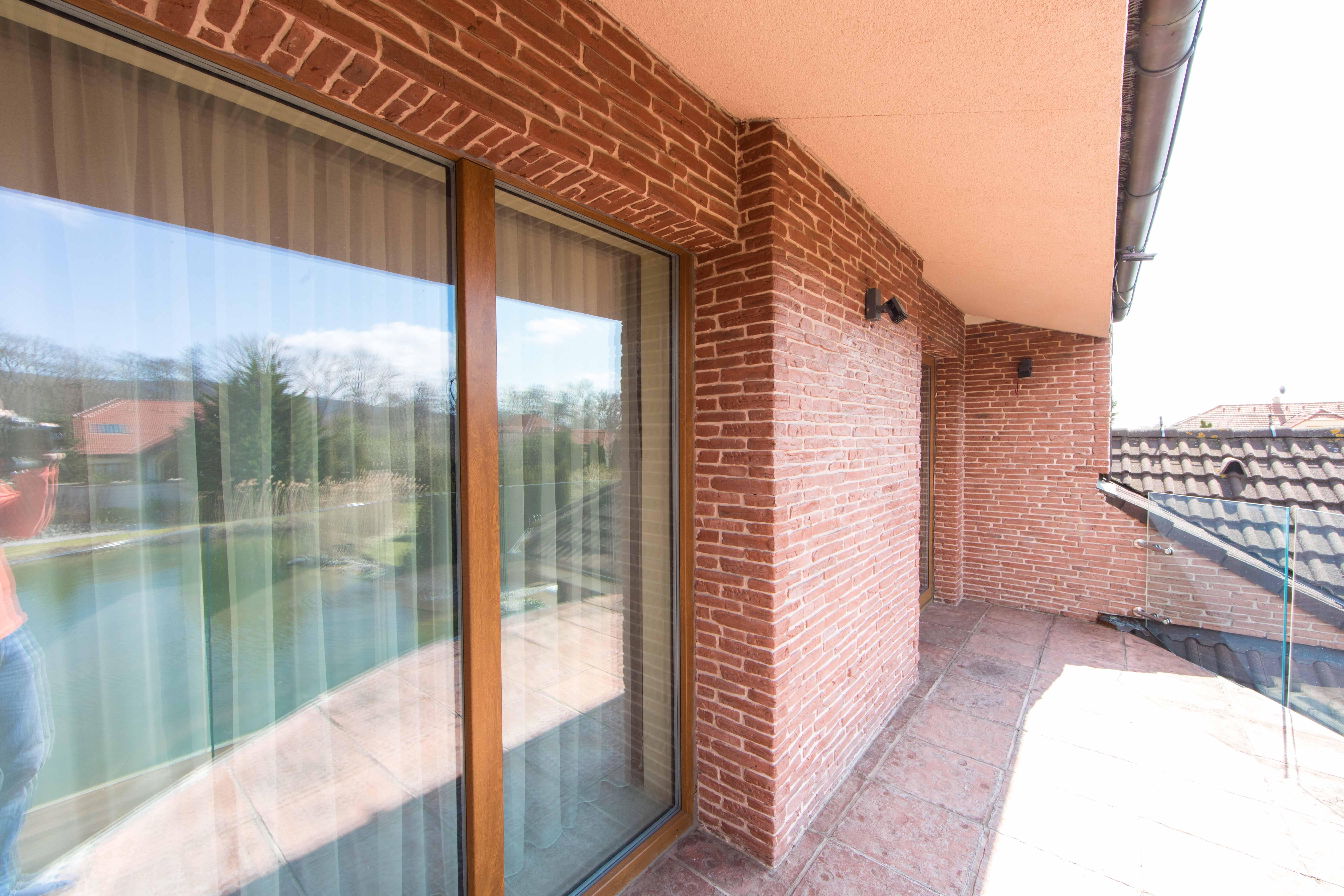 Rodinná Vila, Limbach, prírodné jazero, 4030 m2, úžitková plocha 420m2-55