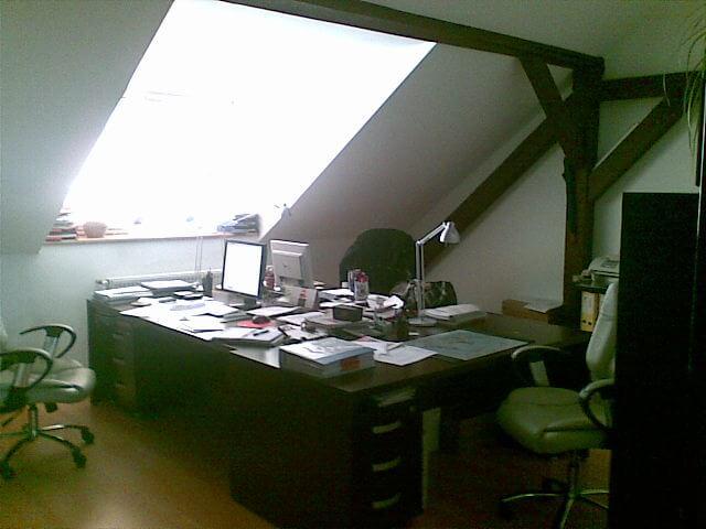Prenajaté: Prenájom kancelárskych priestorov, Grösslingová 51, Bratislava-5