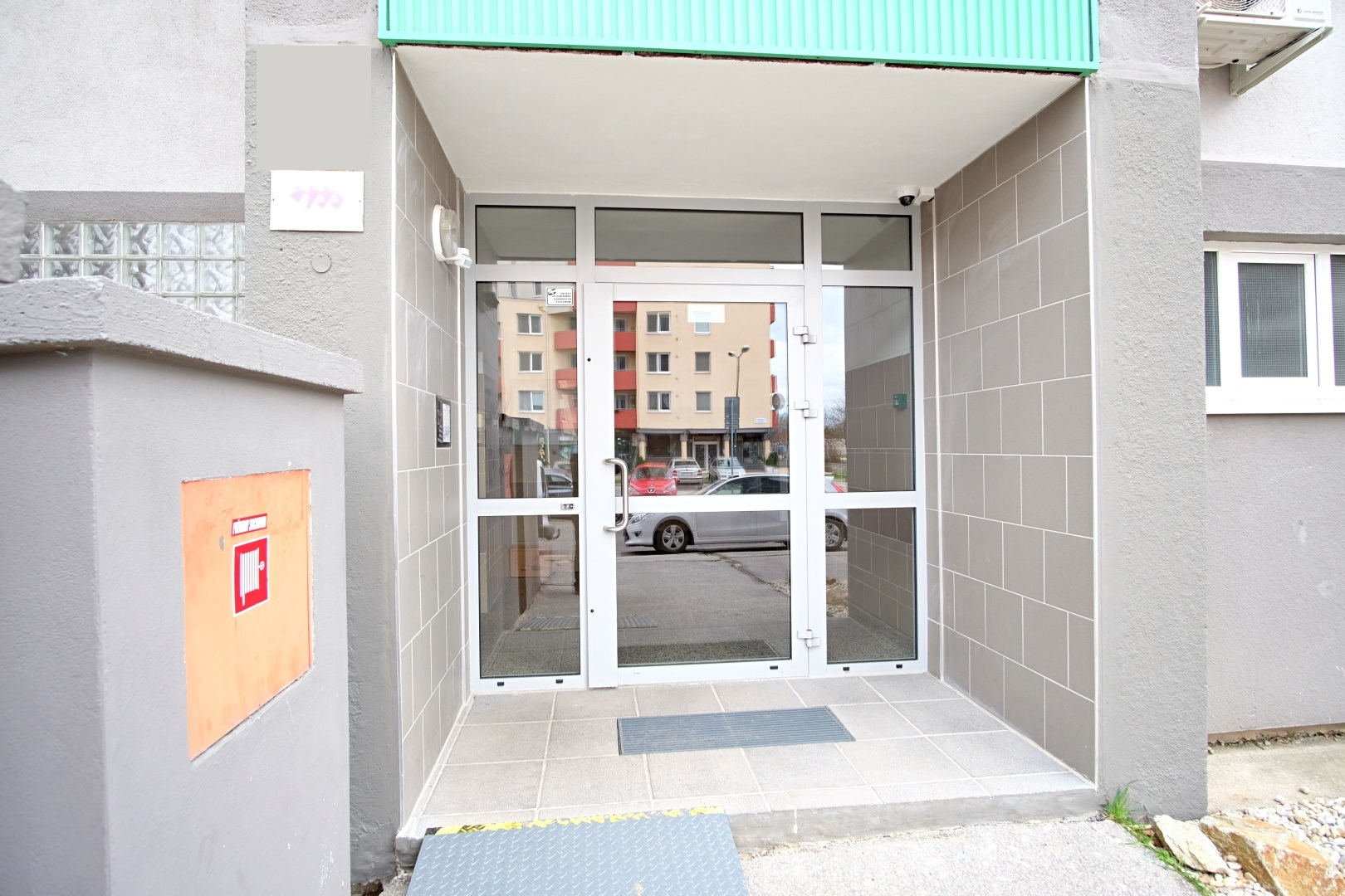 PREDANÉ – 3 izbový byt na Jasovskej ulici-9