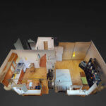 Predané: Zrekonštruovaný a kompletne zariadený byt na Pluhovej ulici-7