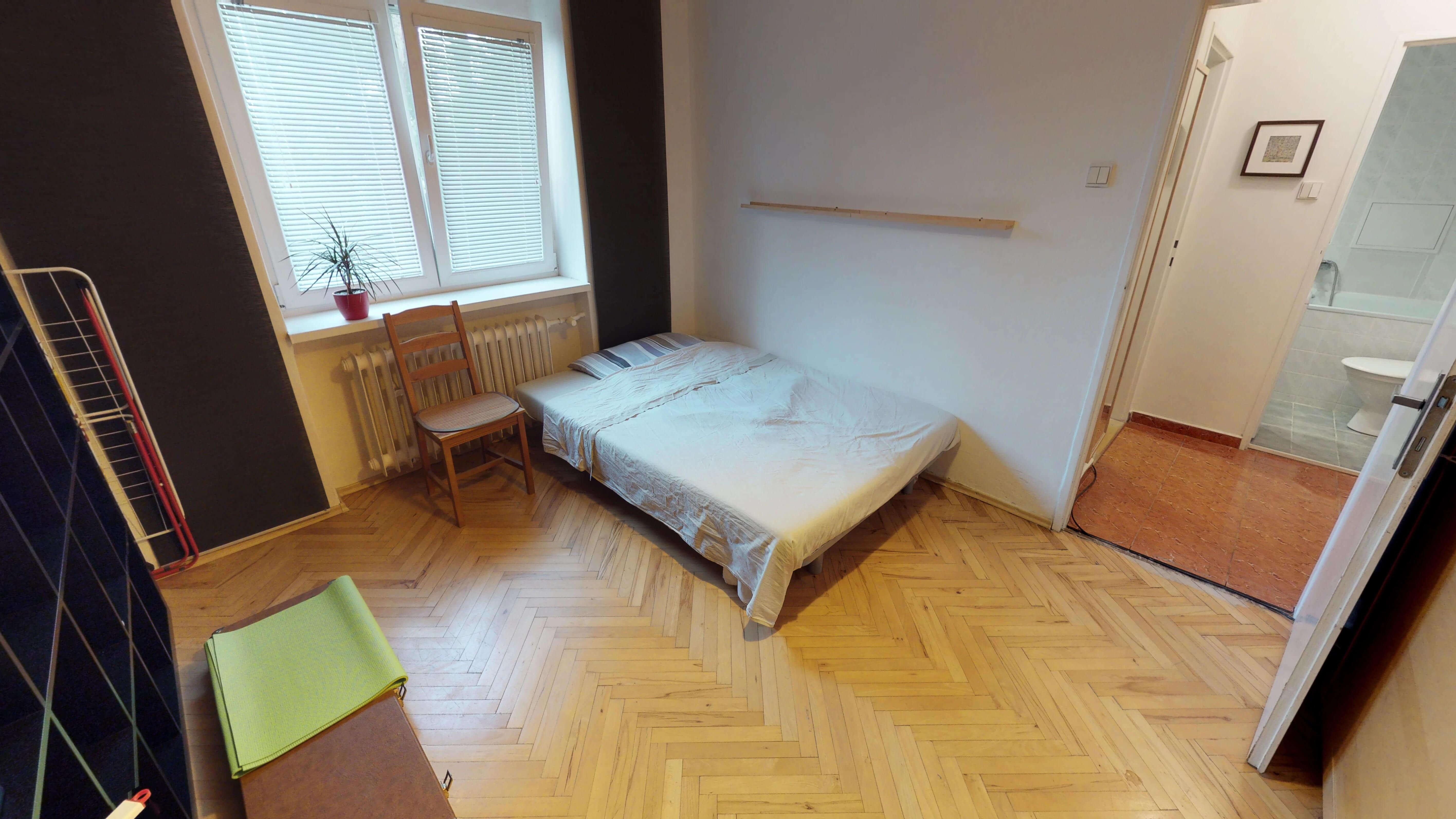 Predané: Zrekonštruovaný a kompletne zariadený byt na Pluhovej ulici-4