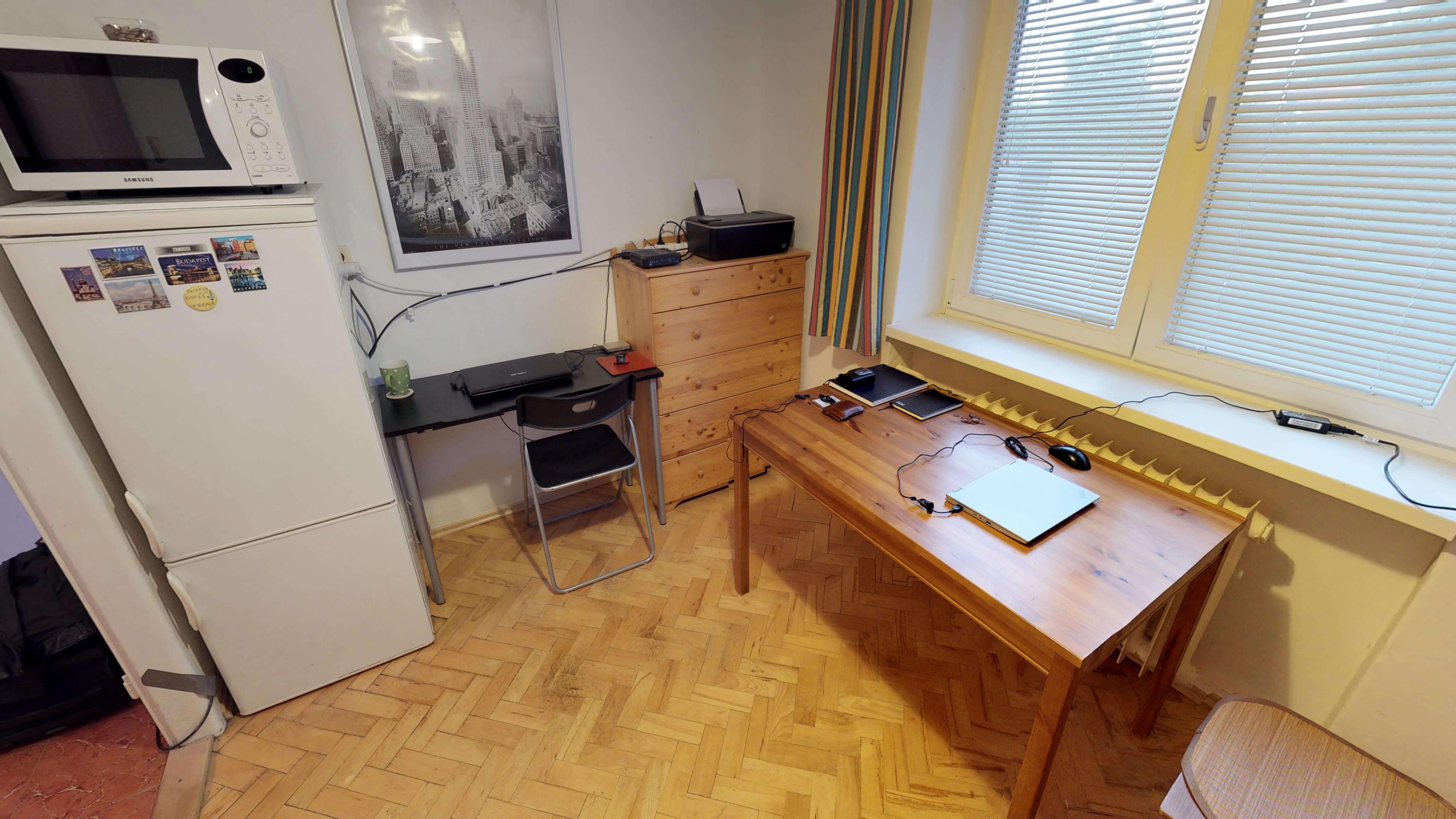 Predané: Zrekonštruovaný a kompletne zariadený byt na Pluhovej ulici-1