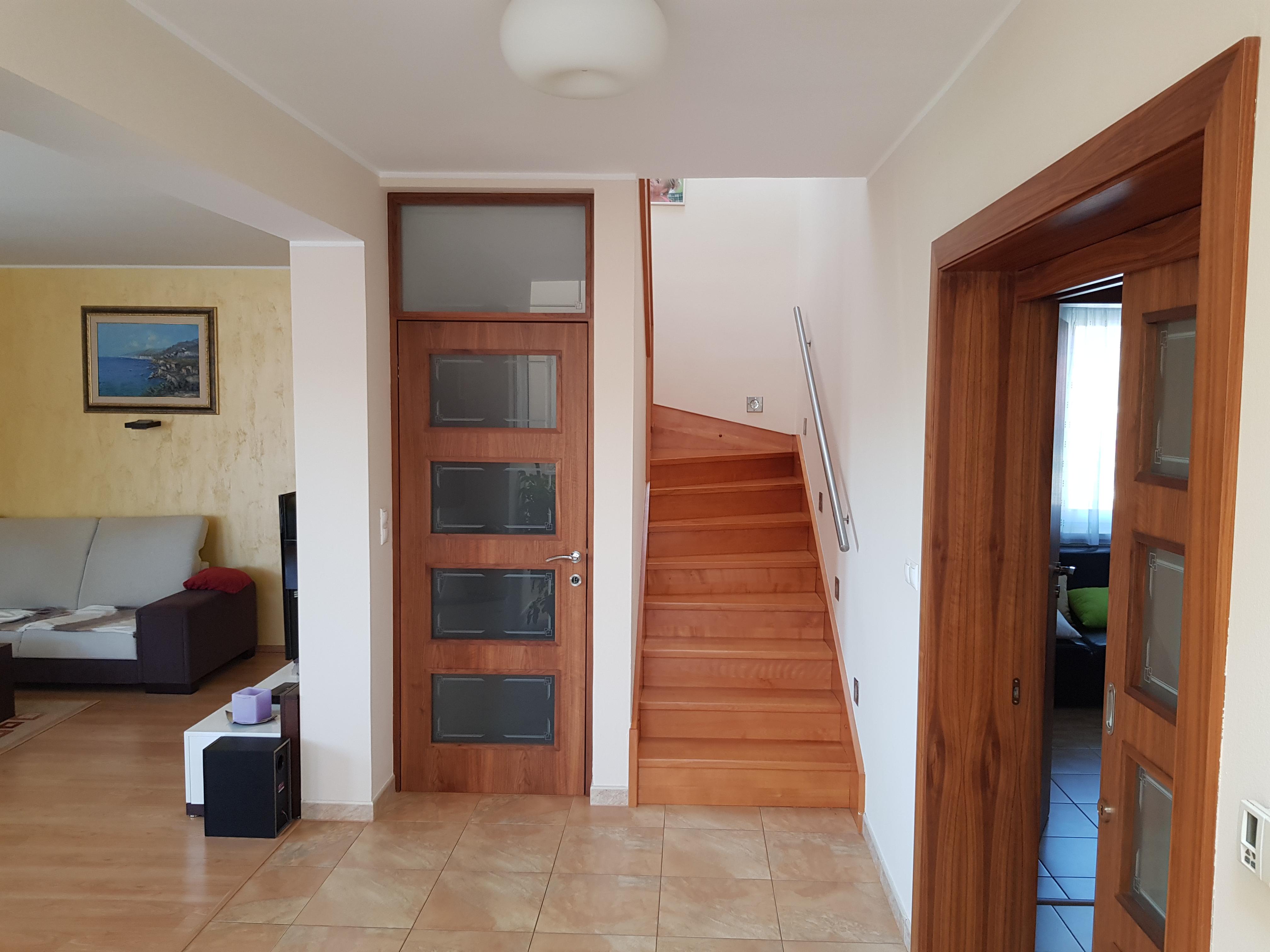 Predané: Predaj novostavby rodinného domu v obci Konská-5