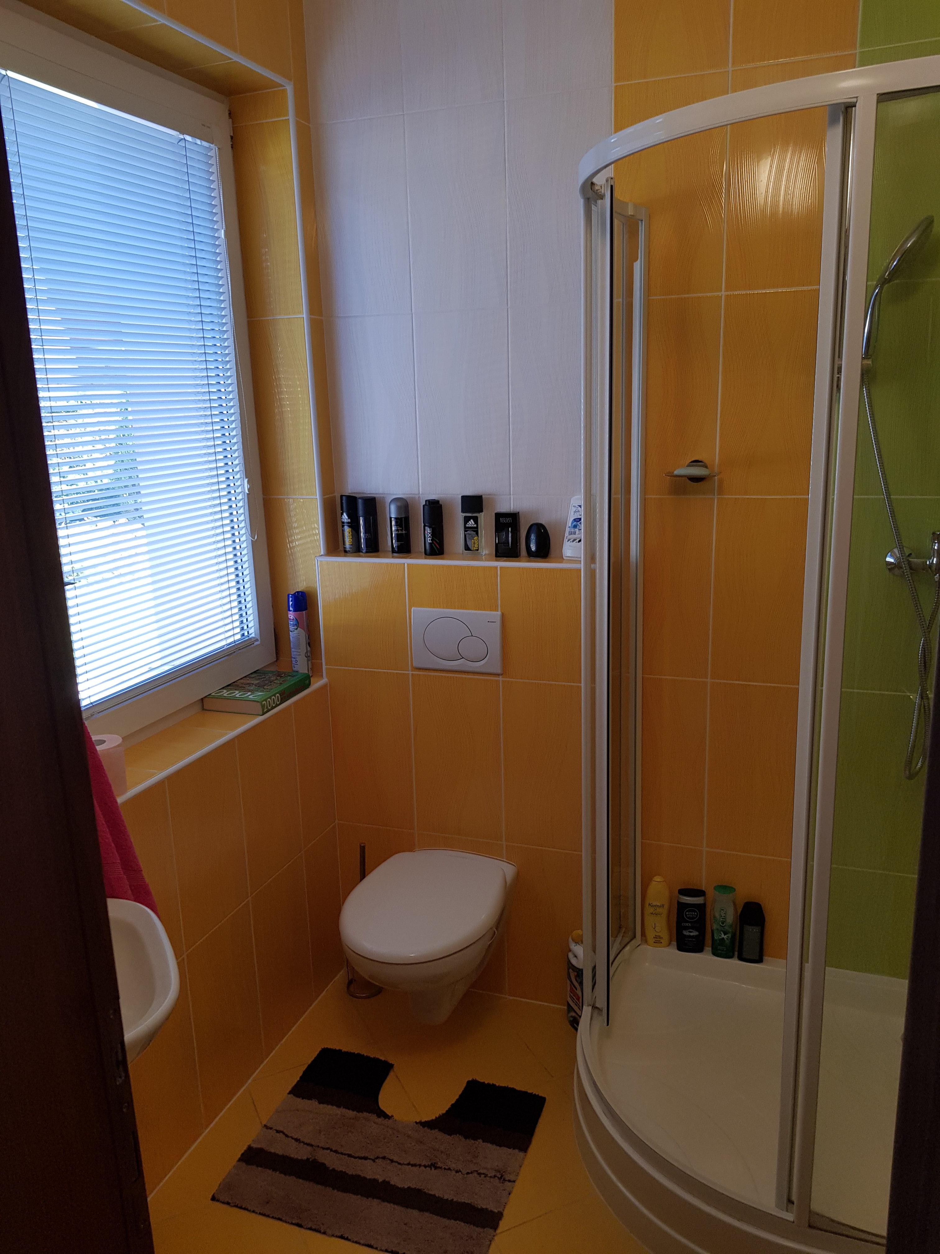 Predané: Predaj novostavby rodinného domu v obci Konská-9