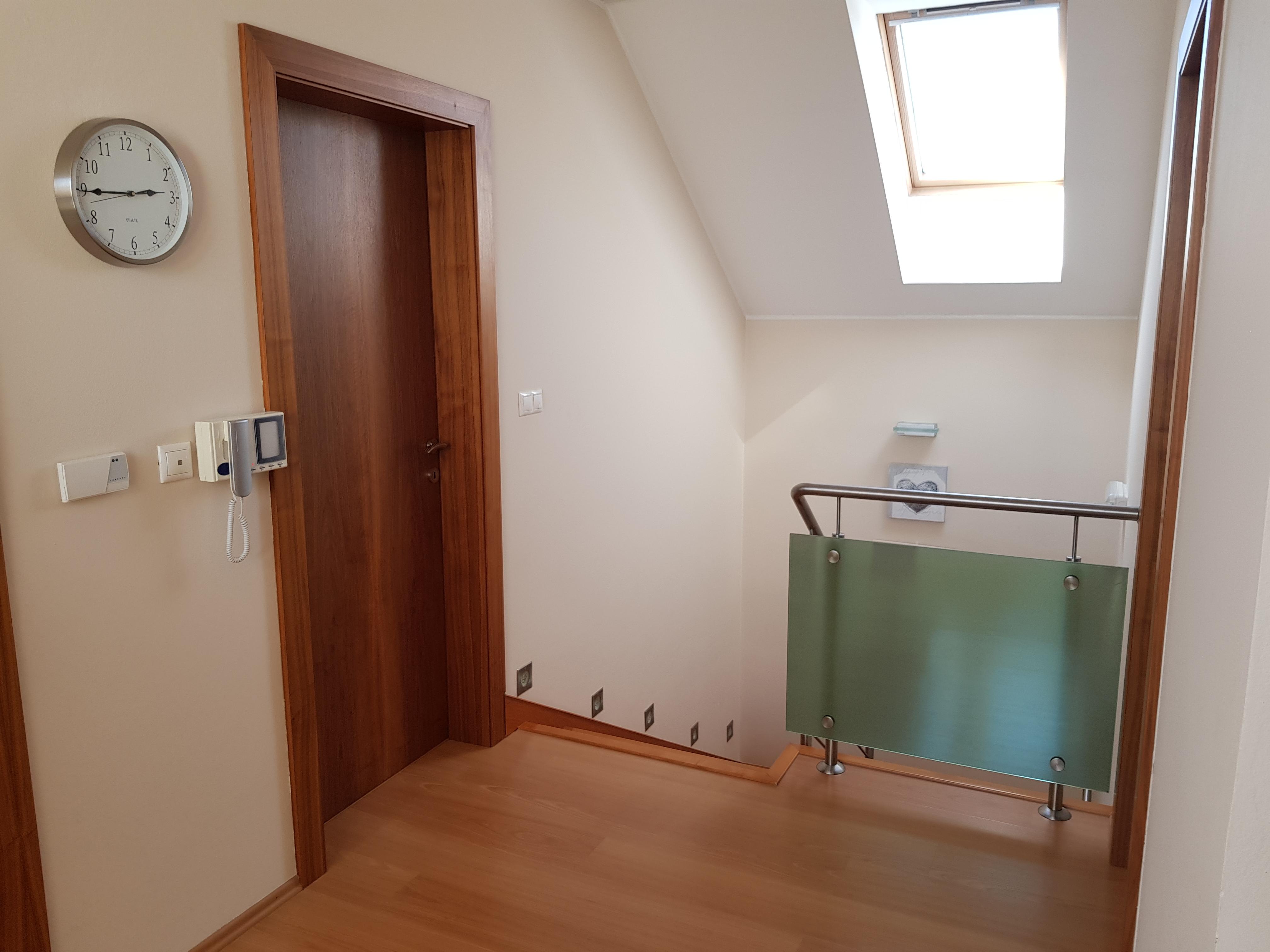 Predané: Predaj novostavby rodinného domu v obci Konská-14