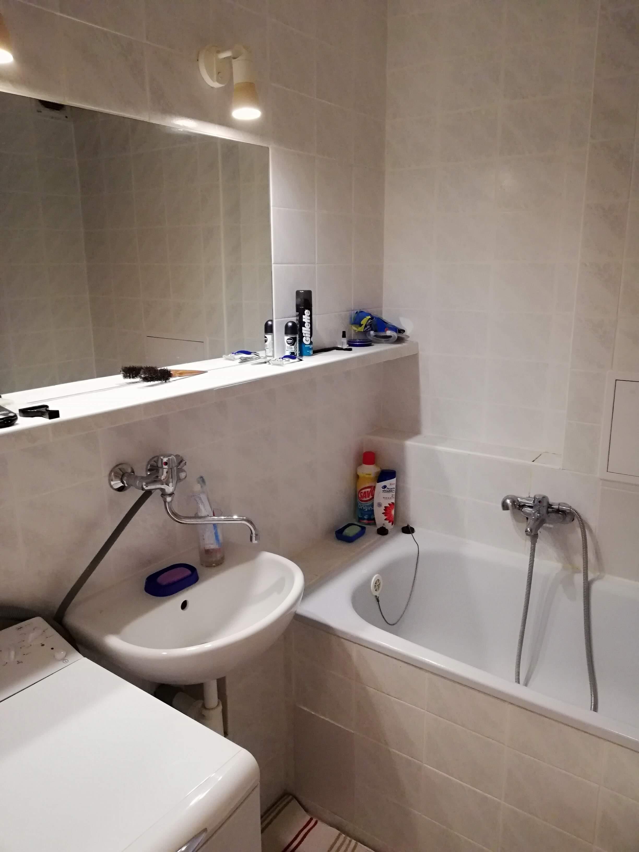 Predané: Zrekonštruovaný a kompletne zariadený byt na Pluhovej ulici-6