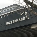 Prenajaté: Apartmán na prenájom – Zuckermandel na nábreží Dunaja-1