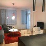 Prenajaté: Apartmán na prenájom – Zuckermandel na nábreží Dunaja-0