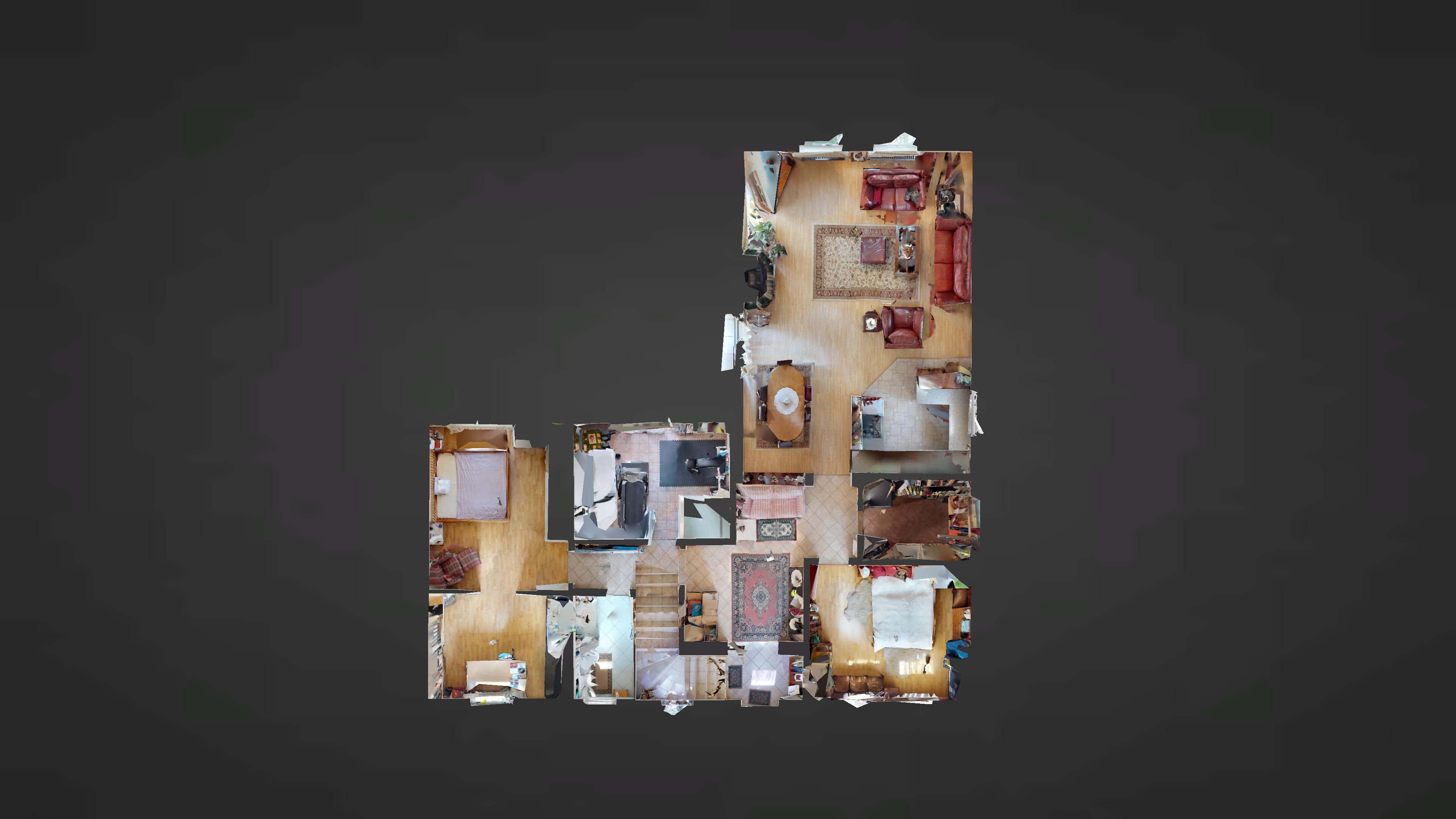 Rodinný dom na uzavretej ulici, Vojtechovce, 2 – generačný 6 izbový, úžitková 270m2, pozemok 600m2, garáž-17
