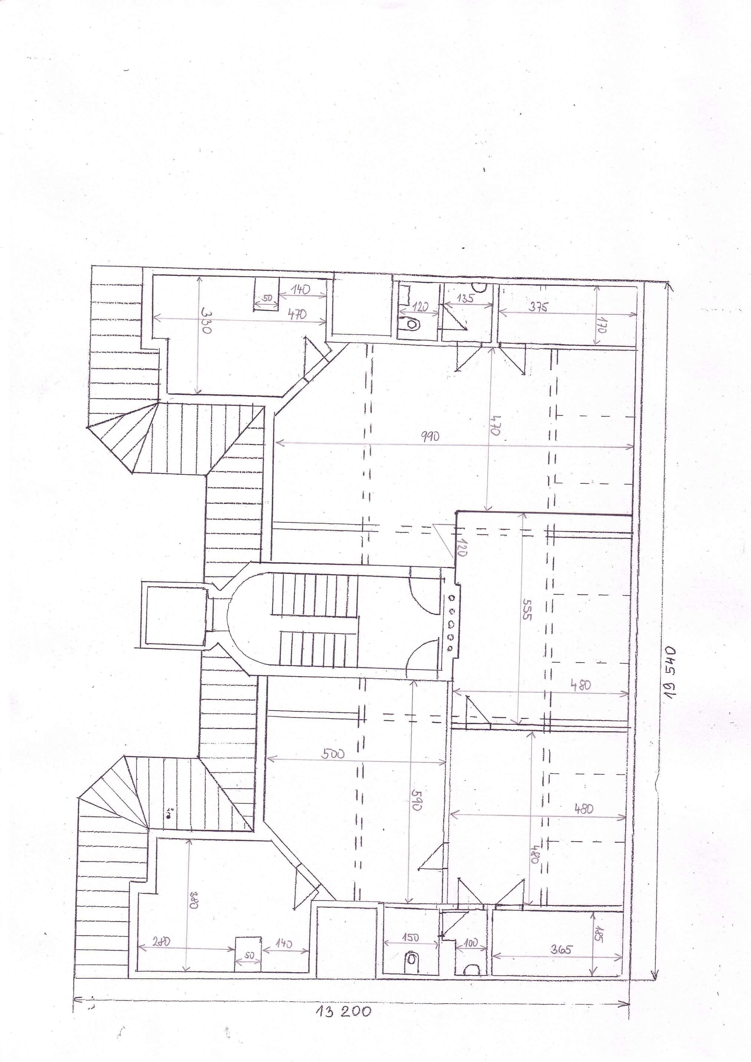 Prenajaté: Prenájom kancelárskych priestorov, Grösslingová 51, Bratislava-9