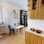 Predané Predaj exkluzívneho 3 izb. bytu,v Ružinove, ulica Palkovičová, blízko Trhoviska Miletičky v Bratislave, 68m2, kompletne zariadený-5