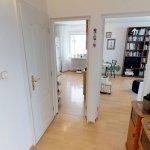 Predané Predaj exkluzívneho 3 izb. bytu,v Ružinove, ulica Palkovičová, blízko Trhoviska Miletičky v Bratislave, 68m2, kompletne zariadený-33