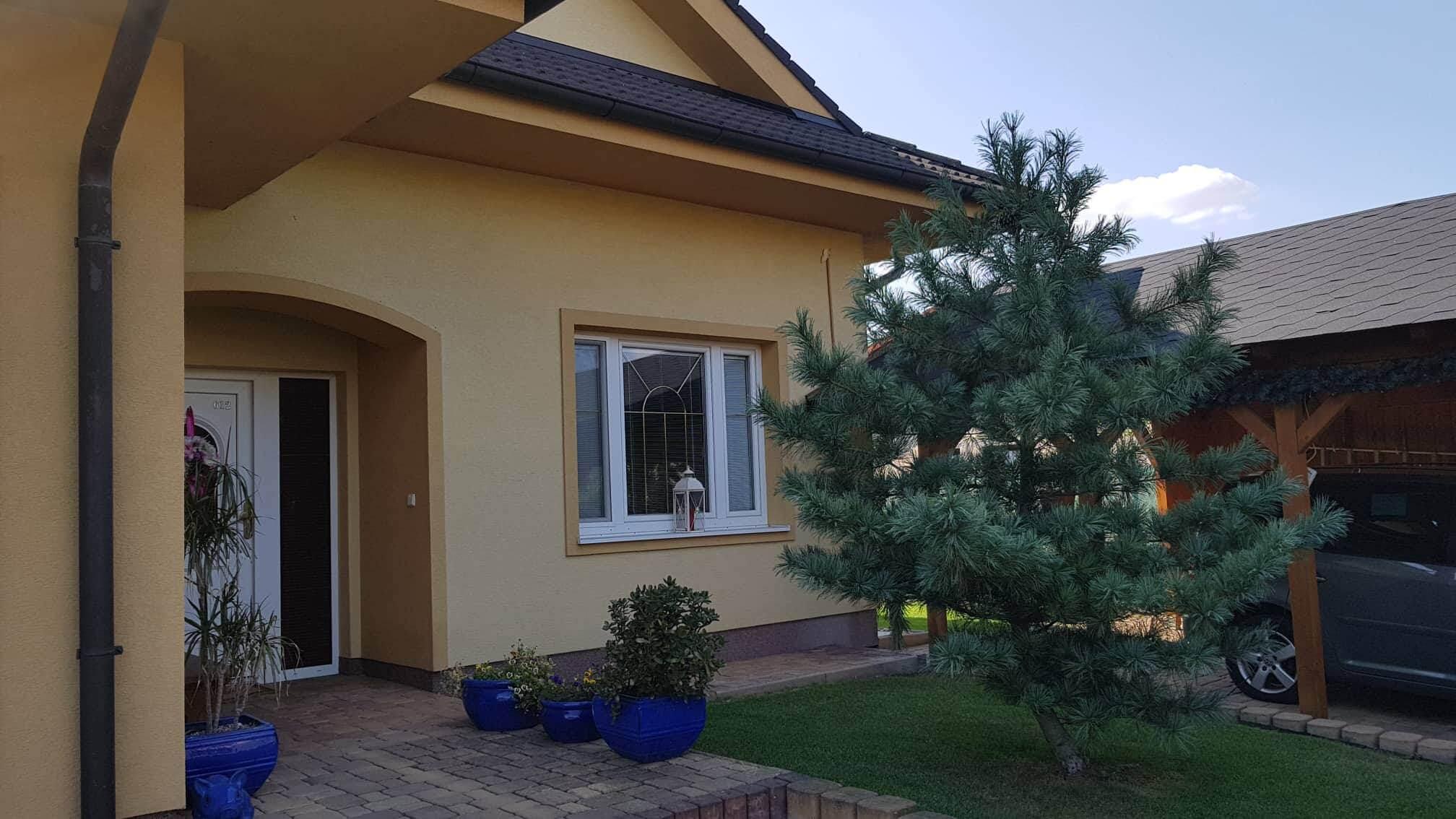 Rodinná Vila exkluzívna, 3 podlažia, úžitková 660m2, pozemok 1073m2, Alžbetin Dvor Miloslavov-14