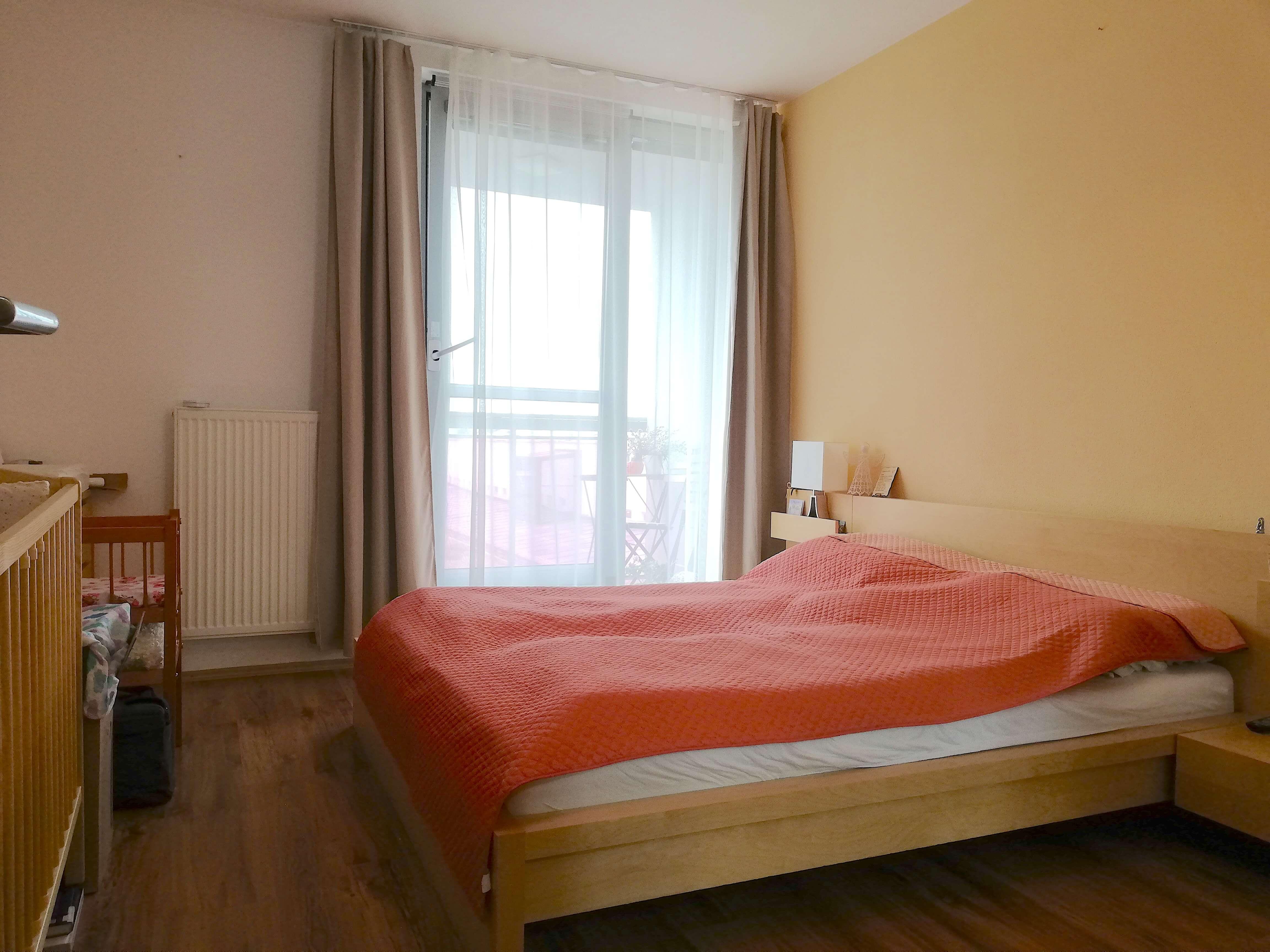Predané: Dvojizbový byt v Cubicone-2