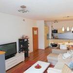 Predané: Dvojizbový byt v Cubicone-1