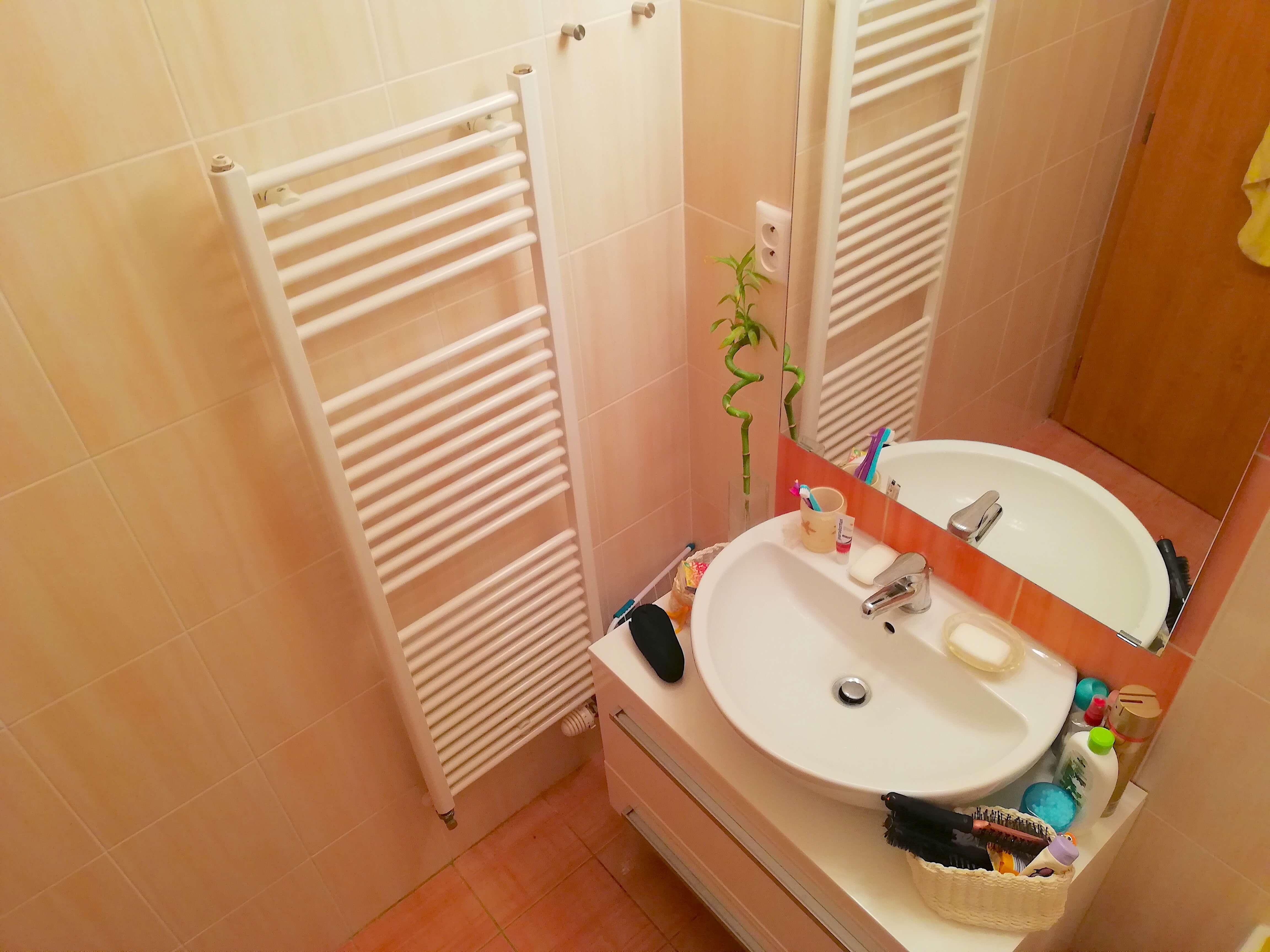 Predané: Dvojizbový byt v Cubicone-3