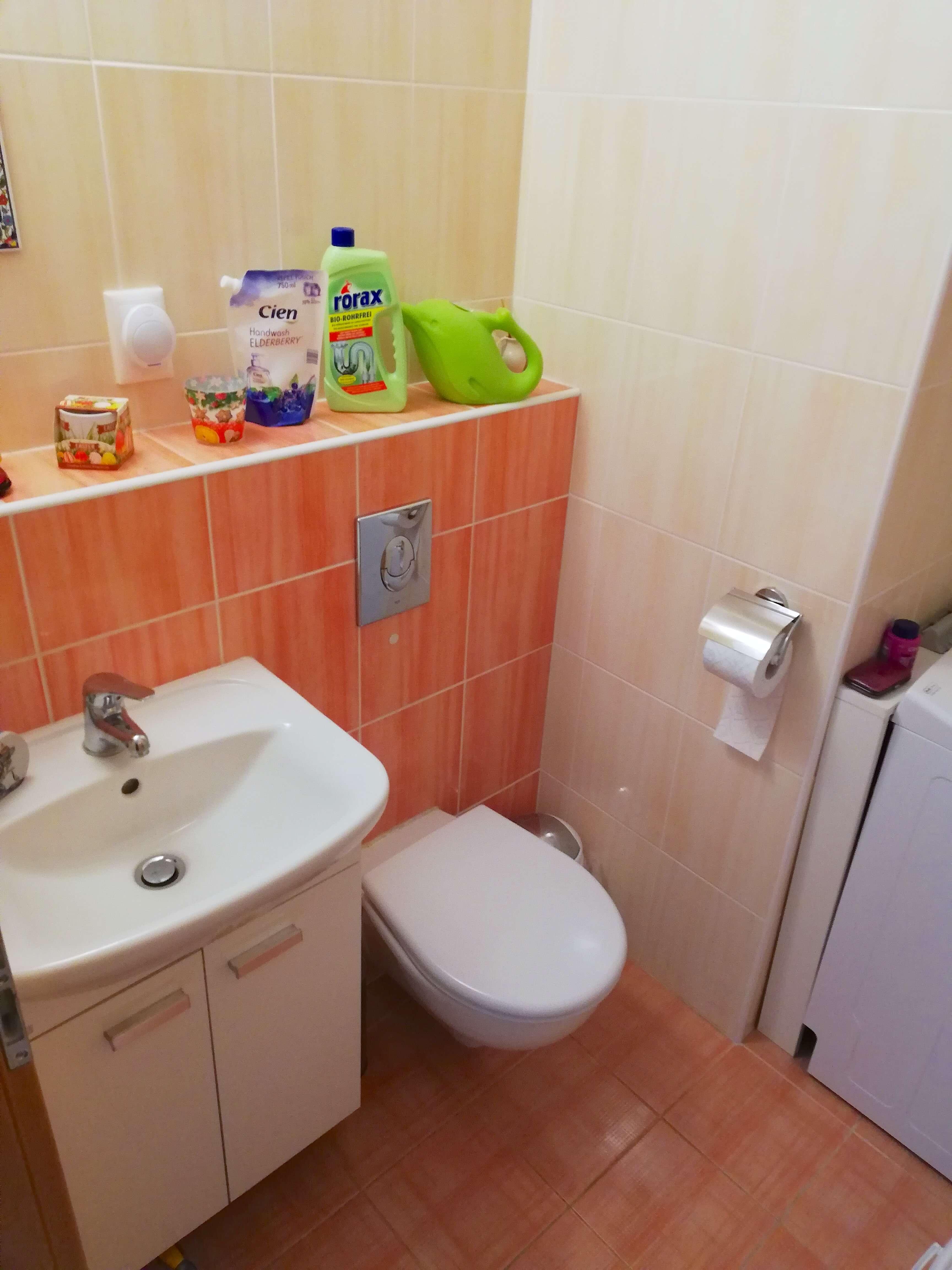 Predané: Dvojizbový byt v Cubicone-4