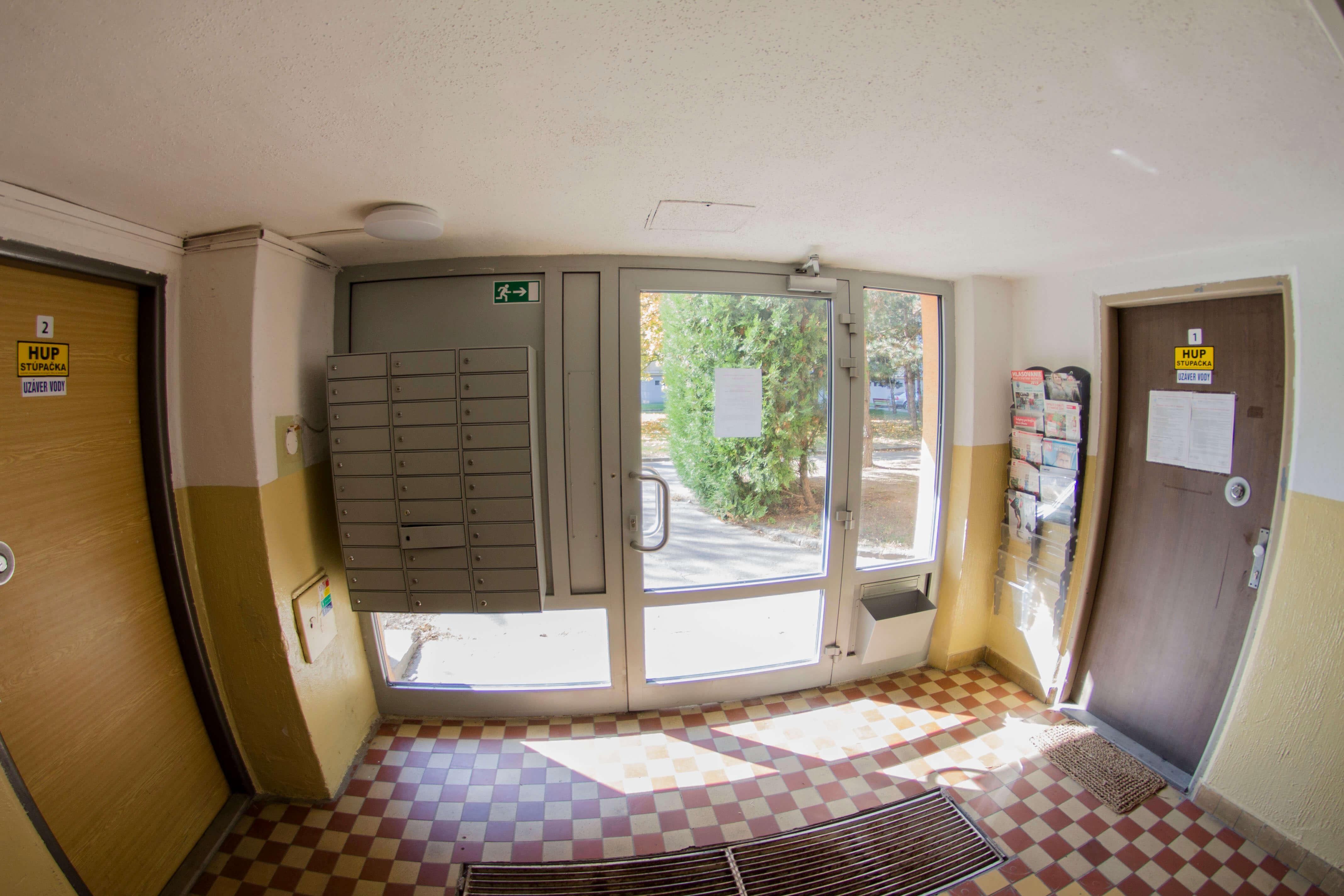 Predané: 3 izbový byt na Piešťanskej ulici-14