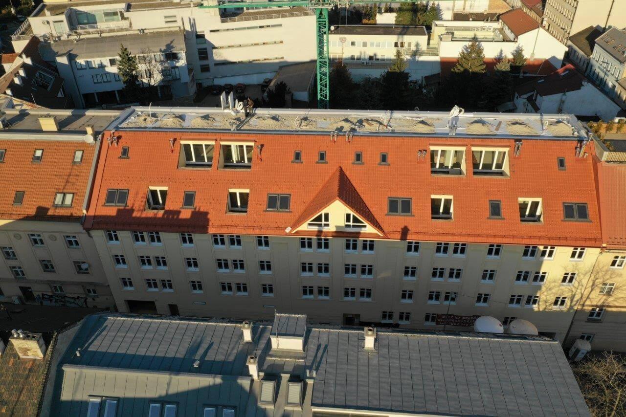 Novostavba 4 izbový byt, širšie centrum v Bratislave, Beskydská ulica, 90,37m2, balkón 4,5m2, štandard.-2