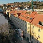 Novostavba 4 izbový byt, širšie centrum v Bratislave, Beskydská ulica, 90,37m2, balkón 4,5m2, štandard.-1