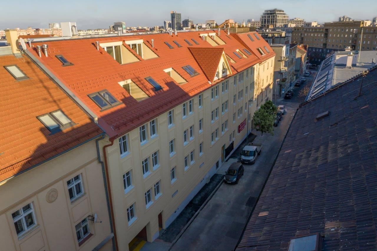 Novostavba 4 izbový byt, širšie centrum v Bratislave, Beskydská ulica, 90,37m2, balkón 4,5m2, štandard.-0