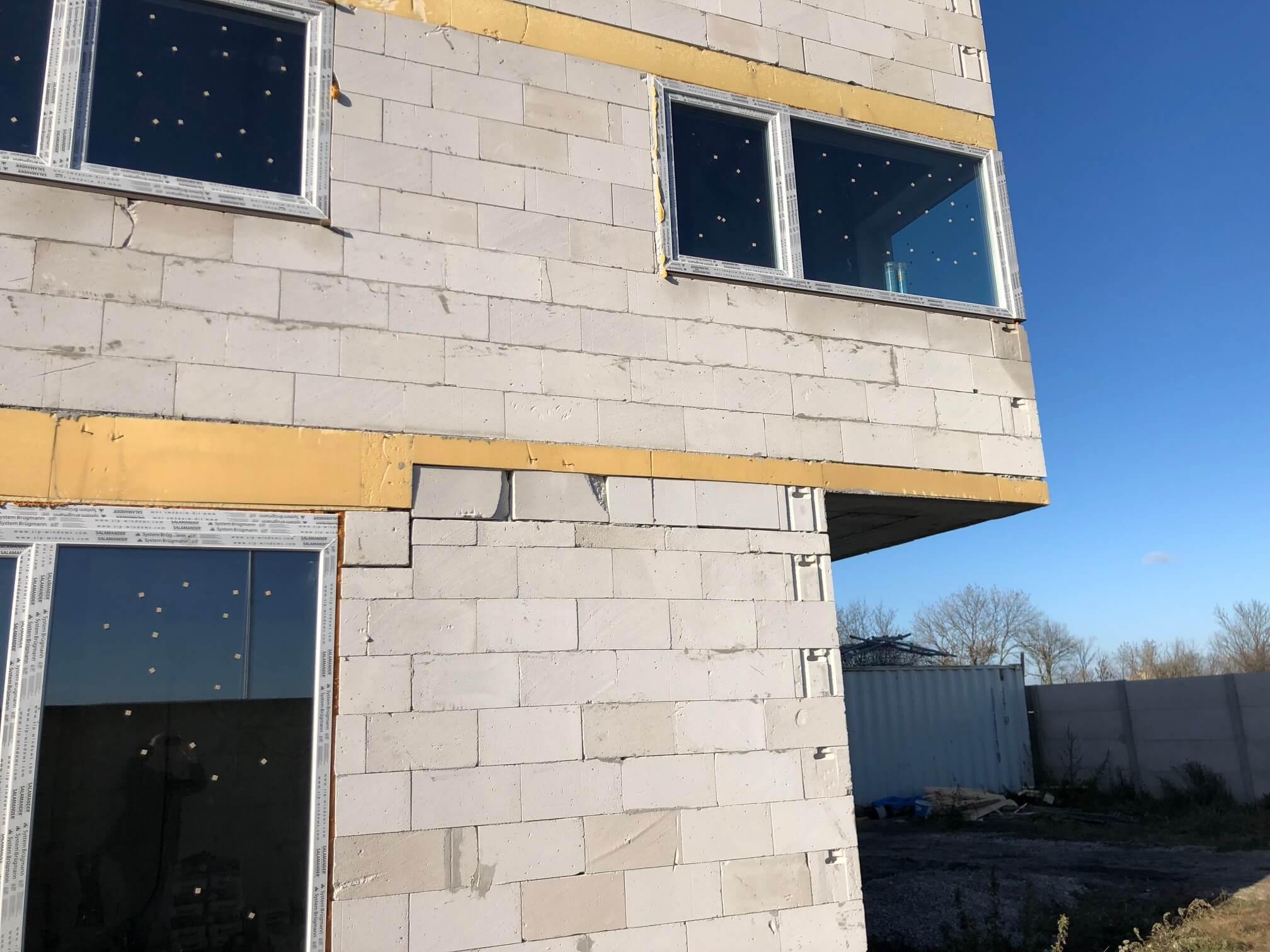 RD s 2 bytovými jednotkami, Novostavba v Dunajskej Lužnej, 2X: 4 izbový,pozemok 422m2,úžitkova 106m2-15