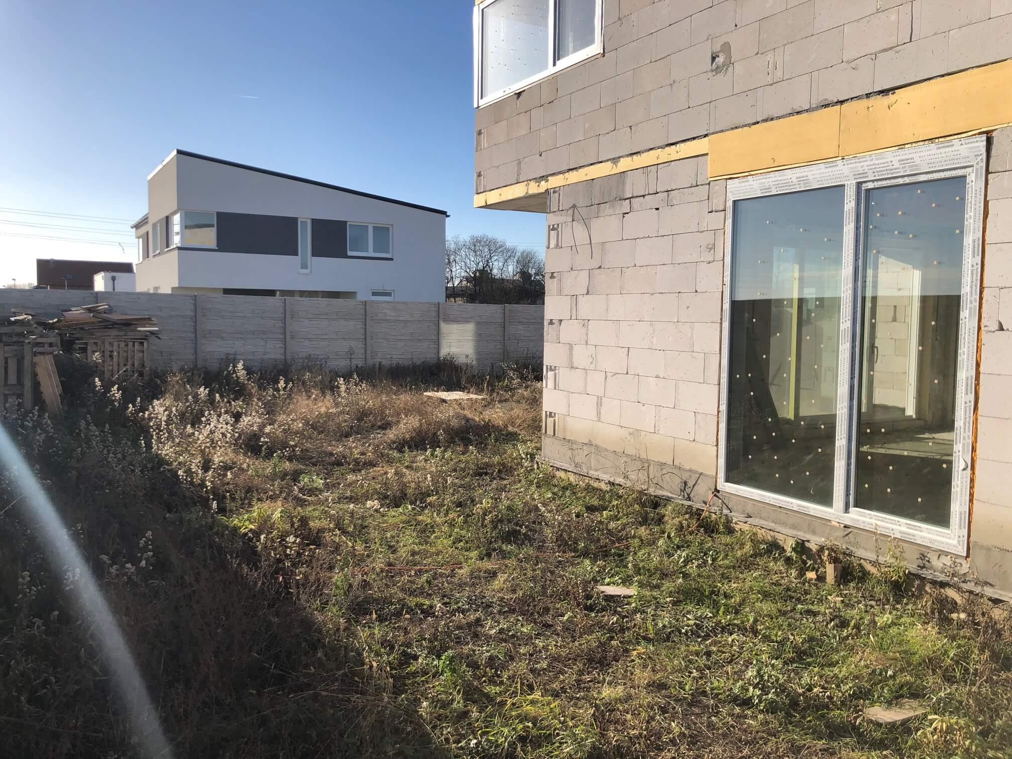 RD s 2 bytovými jednotkami, Novostavba v Dunajskej Lužnej, 2X: 4 izbový,pozemok 422m2,úžitkova 106m2-14