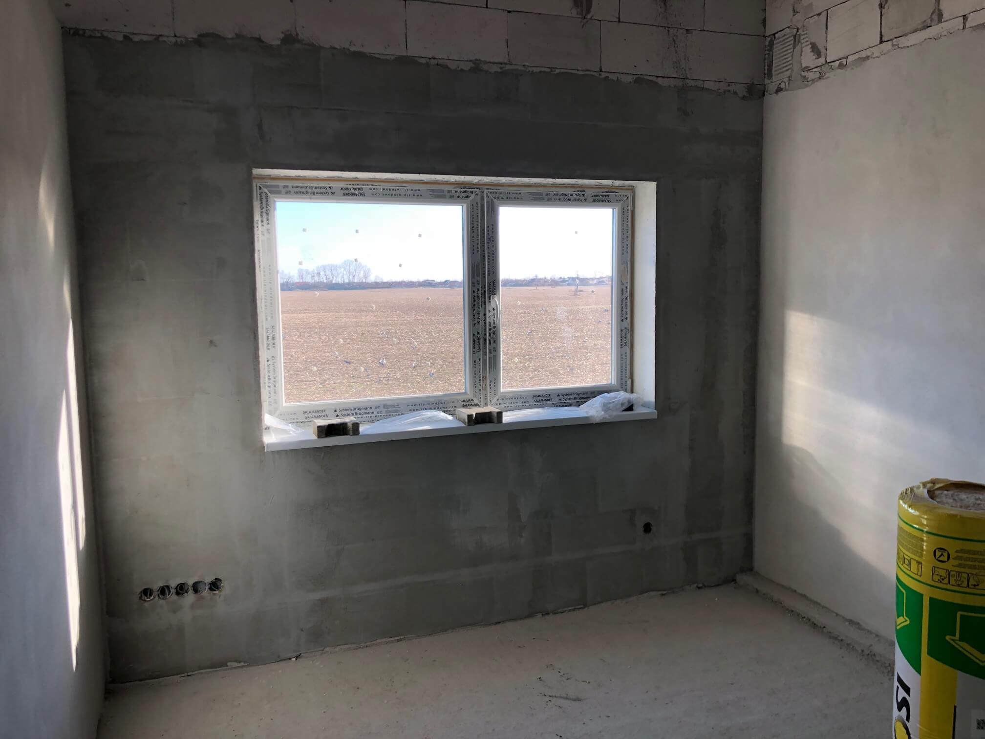 RD s 2 bytovými jednotkami, Novostavba v Dunajskej Lužnej, 2X: 4 izbový,pozemok 422m2,úžitkova 106m2-38