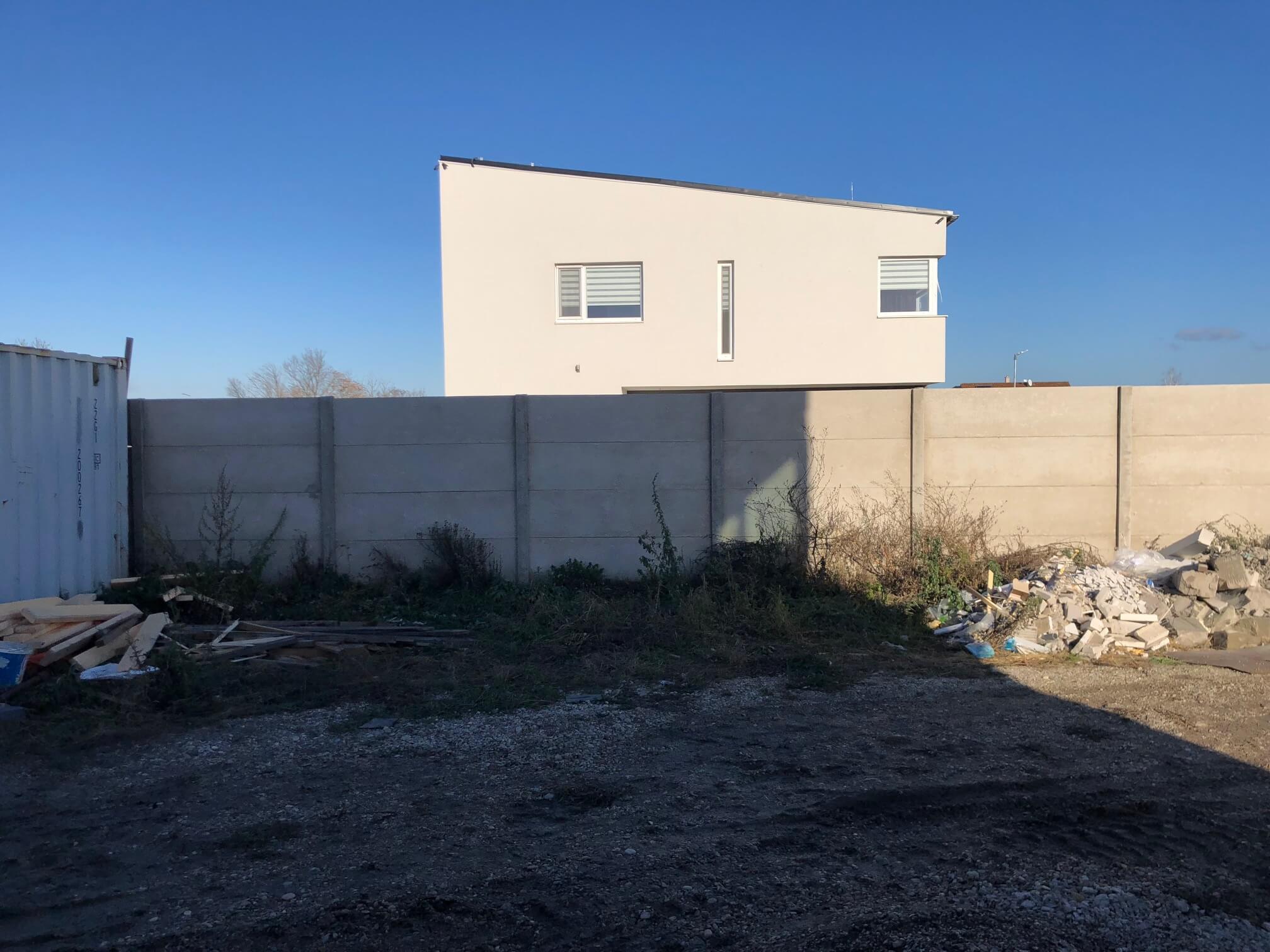 RD s 2 bytovými jednotkami, Novostavba v Dunajskej Lužnej, 2X: 4 izbový,pozemok 422m2,úžitkova 106m2-26