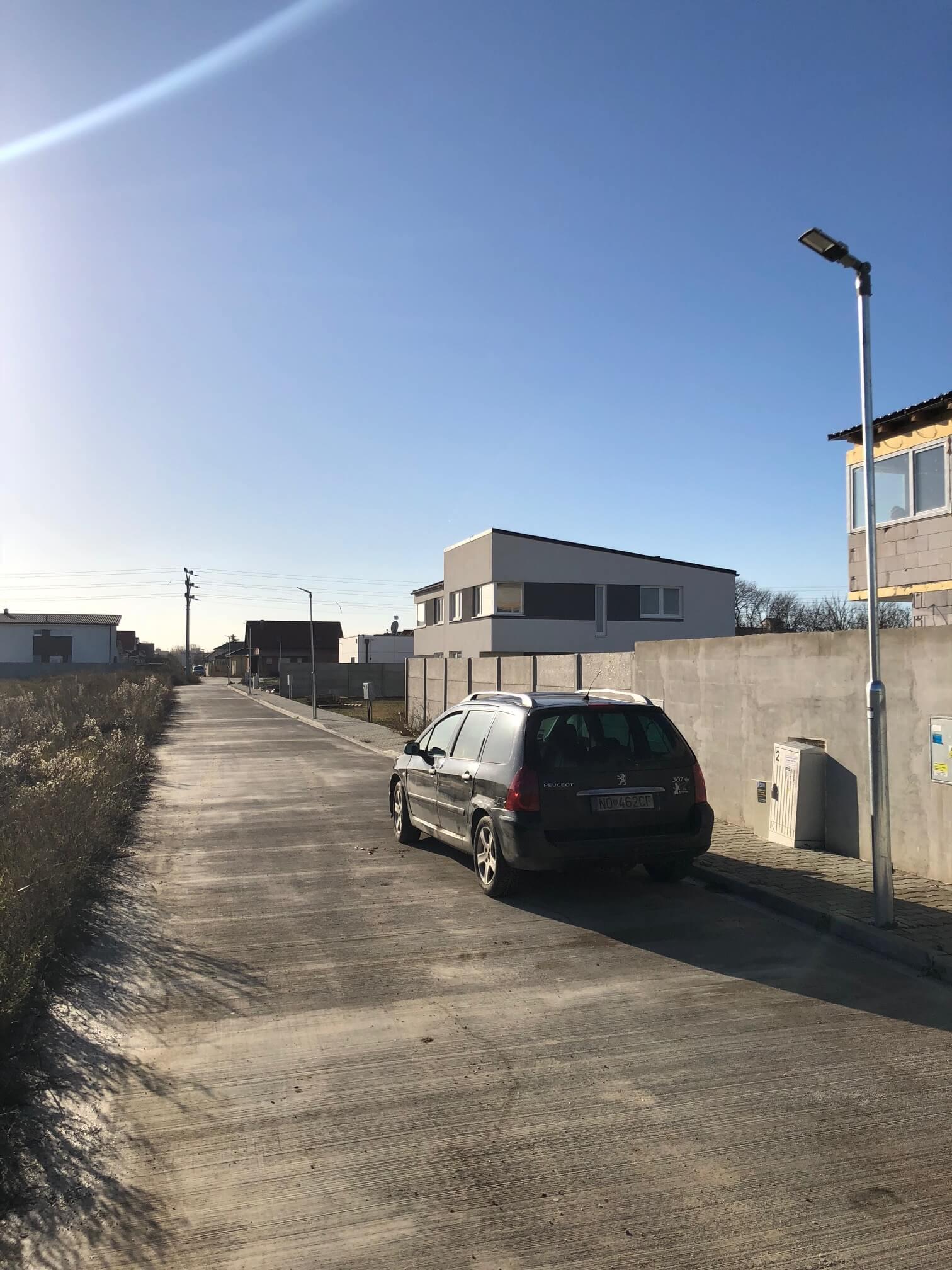 RD s 2 bytovými jednotkami, Novostavba v Dunajskej Lužnej, 2X: 4 izbový,pozemok 422m2,úžitkova 106m2-21