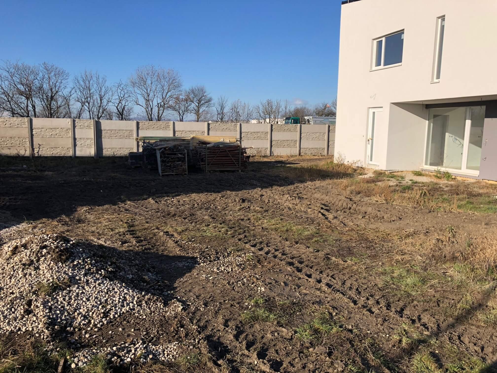 RD s 2 bytovými jednotkami, Novostavba v Dunajskej Lužnej, 2X: 4 izbový,pozemok 422m2,úžitkova 106m2-17