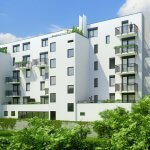 Novostavba 4 izbový byt, širšie centrum v Bratislave, Beskydská ulica, 90,37m2, balkón 4,5m2, štandard.-8