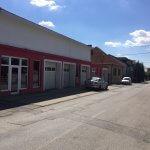 Prenájom obchodného priestoru, najlepšie pre Autoservis, Pezinok, Ulica Mýtna/Šenkvická cesta. 240 m-31