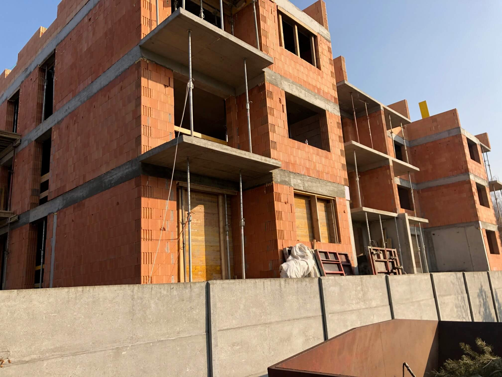 Novostavba 3 Izbový, M-House, Malacky centrum, 70,05m2, Loggia 7,48m2-17