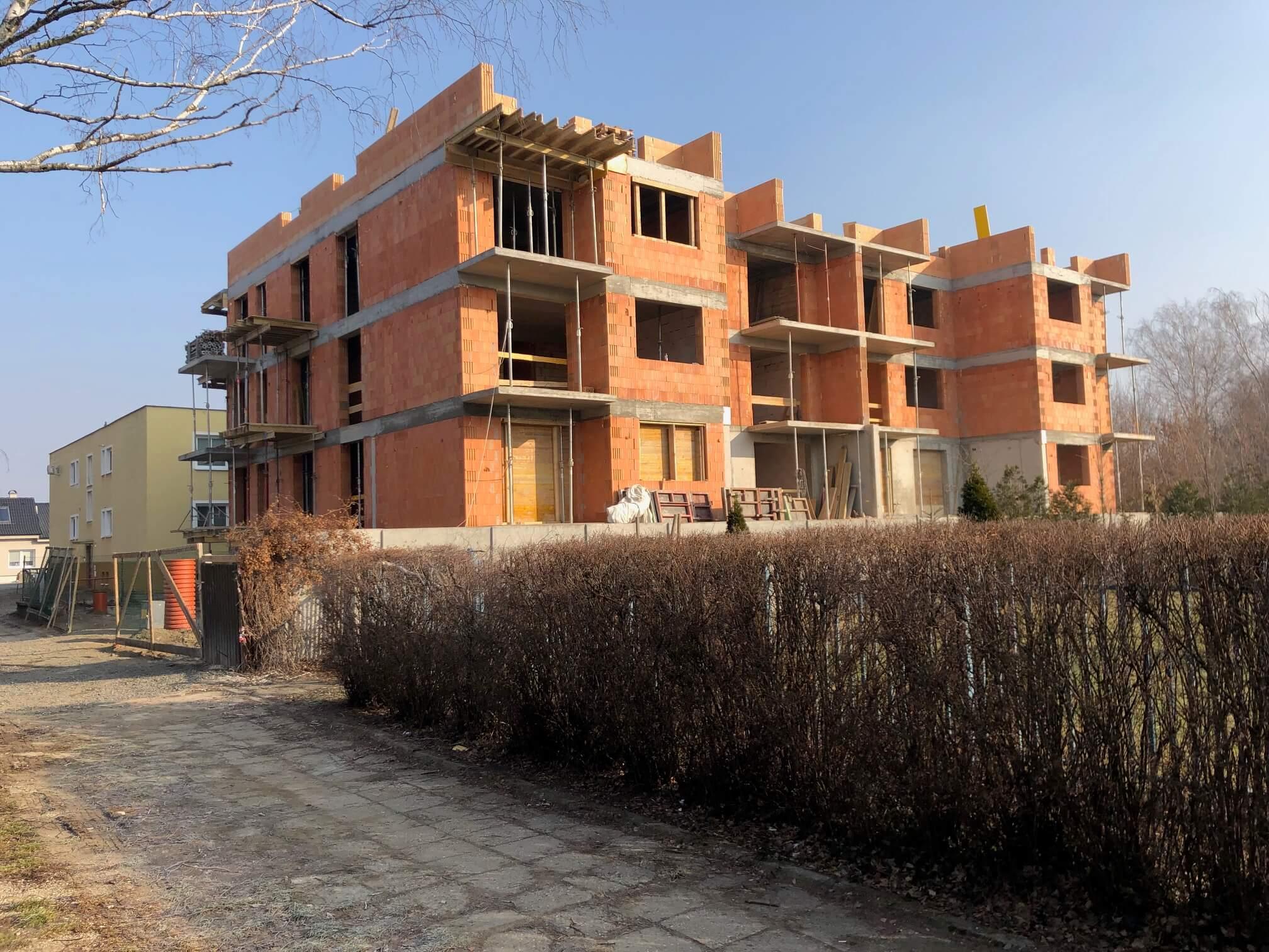 NOVOSTAVBA Apartmán 2 IZBOVÝ, na dvoch podlažiach, M-HOUSE, MALACKY CENTRUM, 58,89M2-13