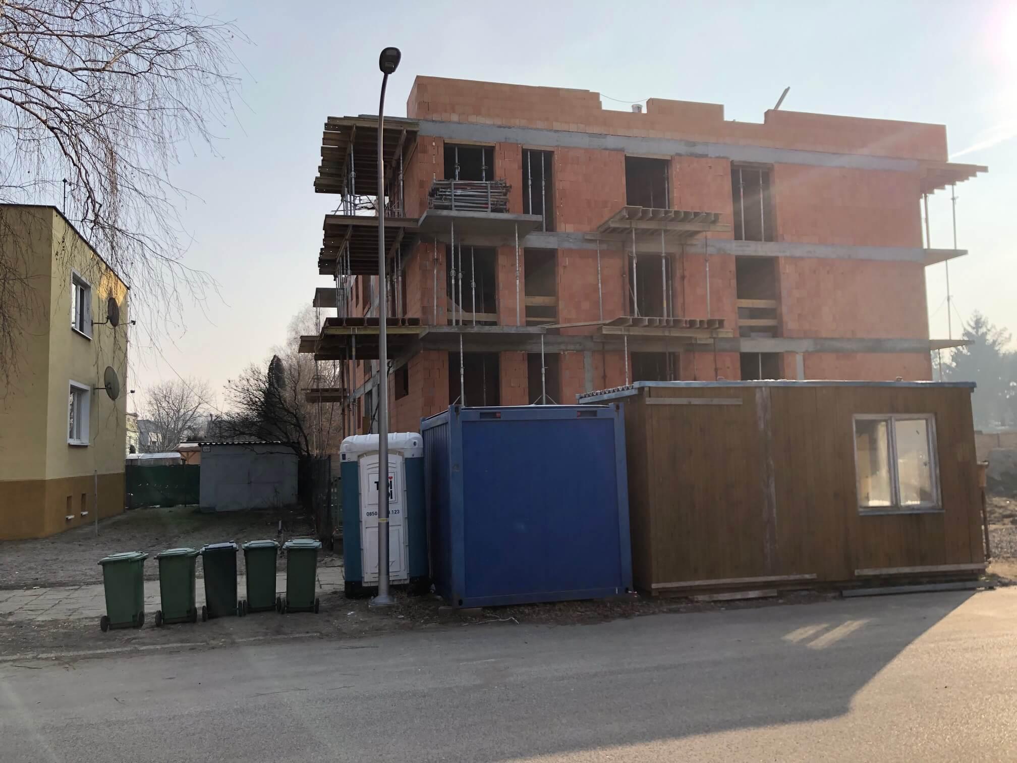 Novostavba 3 Izbový, M-House, Malacky centrum, 70,05m2, Loggia 7,48m2-24