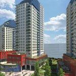 Predané: Exkluzívny 3- izbový byt v NOVOSTAVBE BA-NIVY, City Park, 71,24m2, balkón 8,5m2-19