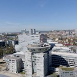 Predané: Exkluzívny 3- izbový byt v NOVOSTAVBE BA-NIVY, City Park, 71,24m2, balkón 8,5m2-25