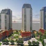 Predané: Exkluzívny 3- izbový byt v NOVOSTAVBE BA-NIVY, City Park, 71,24m2, balkón 8,5m2-21
