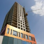 Predané: Exkluzívny 3- izbový byt v NOVOSTAVBE BA-NIVY, City Park, 71,24m2, balkón 8,5m2-10