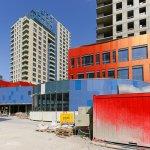 Predané: Exkluzívny 3- izbový byt v NOVOSTAVBE BA-NIVY, City Park, 71,24m2, balkón 8,5m2-8