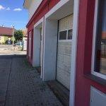 Prenájom obchodného priestoru, najlepšie pre Autoservis, Pezinok, Ulica Mýtna/Šenkvická cesta. 240 m-1