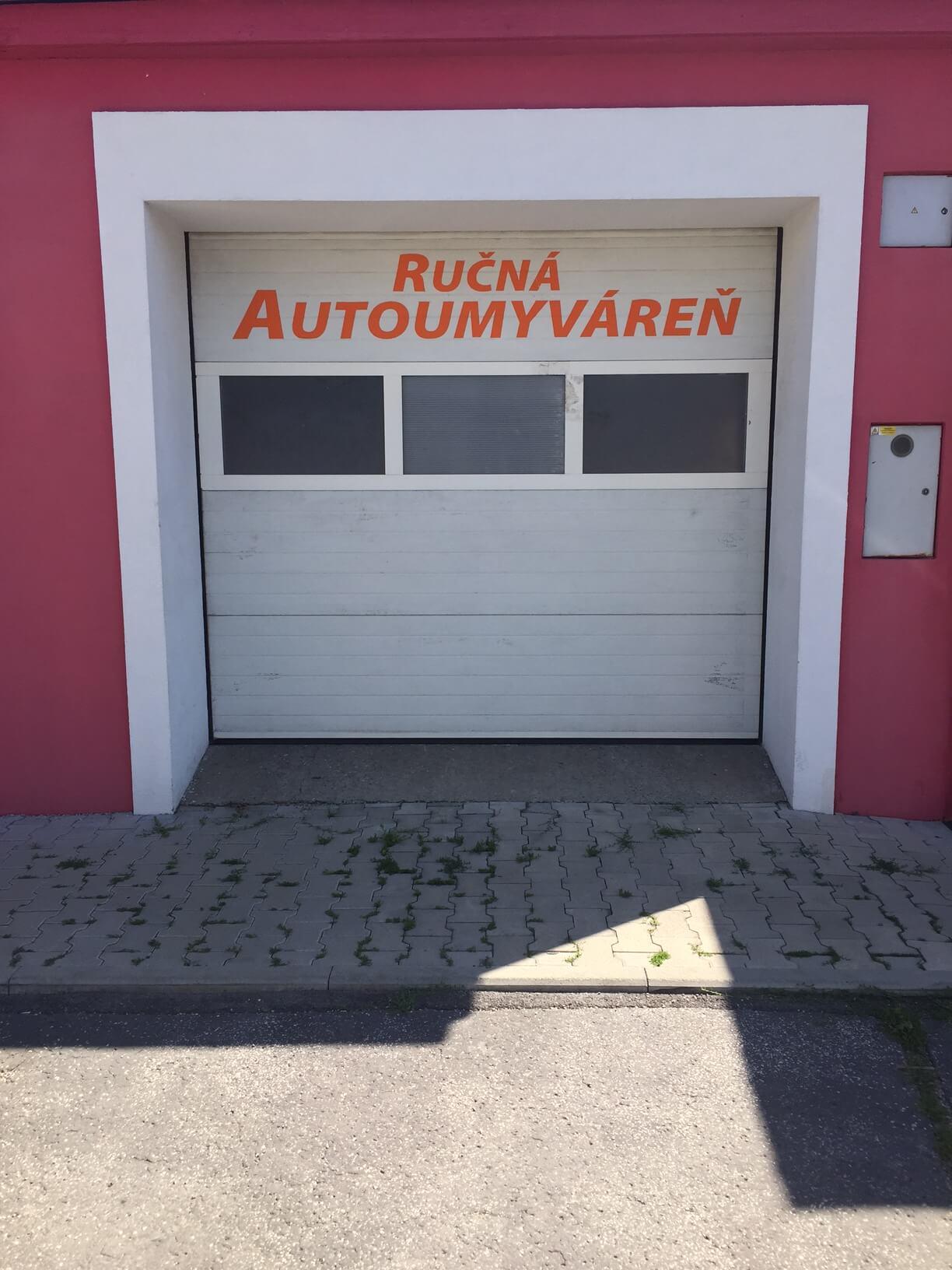 Prenájom obchodného priestoru, najlepšie pre Autoservis, Pezinok, Ulica Mýtna/Šenkvická cesta. 240 m-33