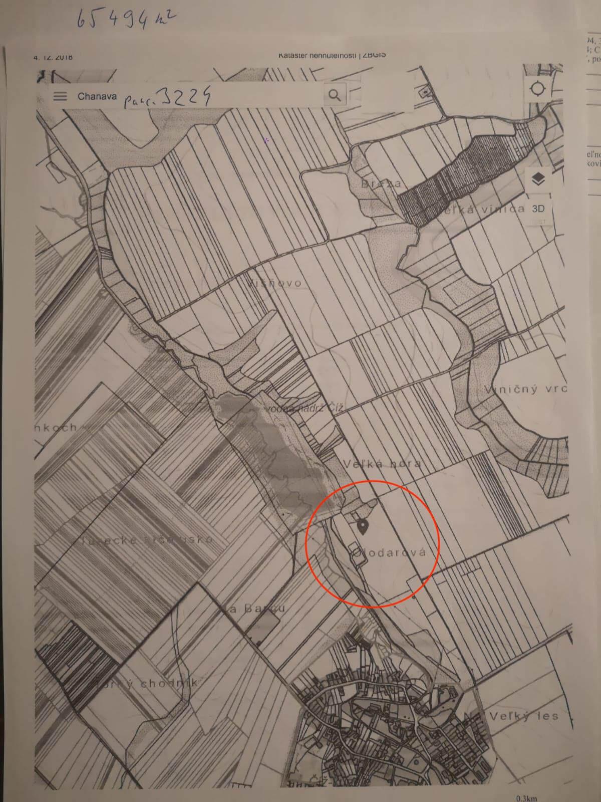 Orná pôda na predaj 10ha okres Rimavska Sobota-1