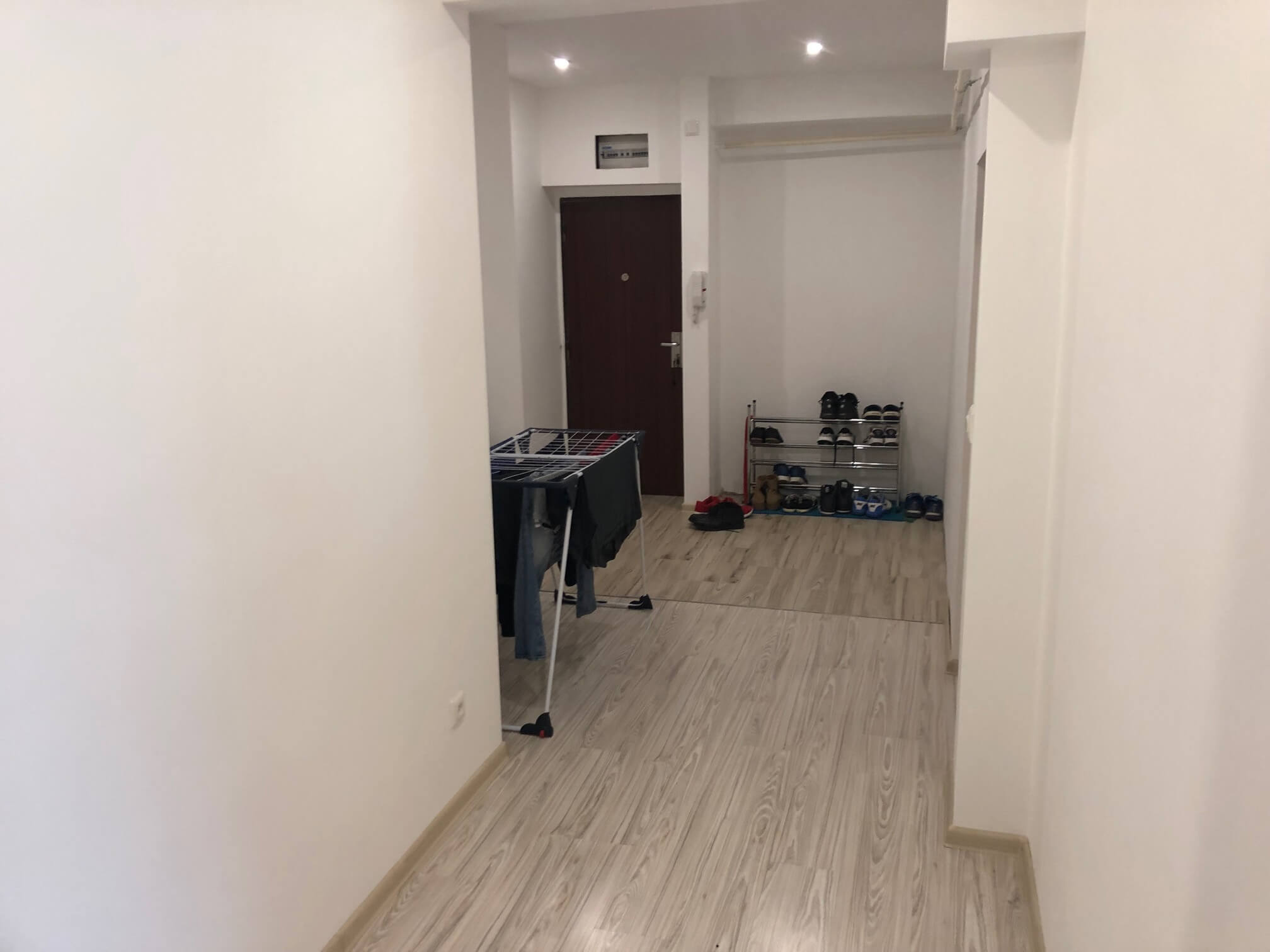 Exkluzívne na predaj 3 izb. byt, 81,7m2, balkón 5 m2, pivnica 6m2, garáž, Dunajská Lužná, ulica Brezová-13